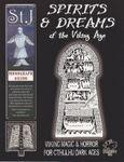 RPG Item: Spirits & Dreams of the Viking Age