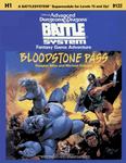 RPG Item: H1: Bloodstone Pass