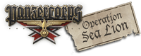 Video Game: Panzer Corps: Operation Sea Lion