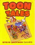 RPG Item: Toon Tales