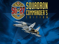 Video Game Compilation: Su-27 Flanker (Squadron Commander's Edition)