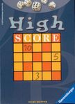 Board Game: Würfel Bingo