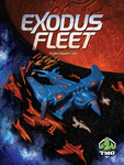 Board Game: Exodus Fleet