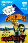 Video Game: The Way of the Exploding Fist