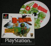 Video Game: Invasion From Beyond