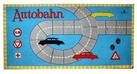 Board Game: Autobahn