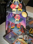 Board Game: Gargoyles