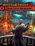 RPG Item: Jihad: Final Reckoning