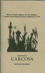 RPG Item: Supplement V: Carcosa