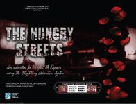 RPG Item: The Hungry Streets