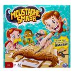 Board Game: Moustache Smash