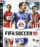 Video Game: FIFA Soccer 10