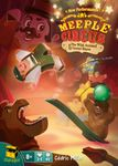 Board Game: Meeple Circus: The Wild Animal & Aerial Show