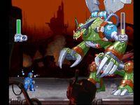 Video Game: Mega Man X4