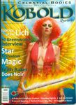 Issue: Kobold Quarterly (Issue 3 - Winter 2008)