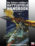 RPG Item: The Future Soldier's Battlefield Handbook