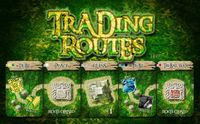 Board Game: Trading Routes