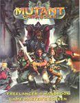 RPG Item: Freelancer's Handbook & Game Master's Screen