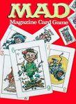 Board Game: Mad Magazine Card Game