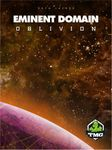 Board Game: Eminent Domain: Oblivion