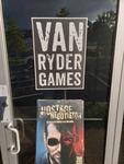 From gallery of vanrydergames