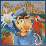 Board Game: Capt'n Clever