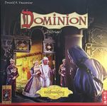 Board Game: Dominion: Intrigue (Second Edition)