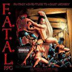 RPG Item: F.A.T.A.L. on CD-ROM