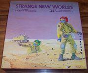 Board Game: Strange New Worlds