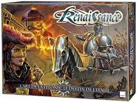 Board Game: Renaissance