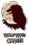Board Game: Wolf Man's Curse