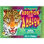Board Game: Addition in the Amazon