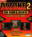 Video Game: D!Zone 2