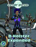 RPG Item: D-Holster Expanded