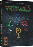 Board Game: Wizard