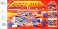 Board Game: Defender