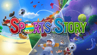 Video Game: Sports Story