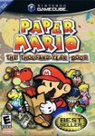 Video Game: Paper Mario: The Thousand-Year Door