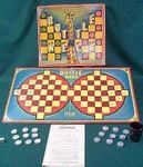 Board Game: Bottleneck