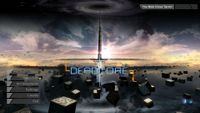 Video Game: DeadCore