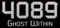 Video Game: 4089: Ghost Within