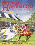 RPG Item: GURPS Fantasy Harkwood