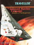 RPG Item: The Spinward Marches Campaign