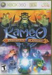 Video Game: Kameo: Elements of Power