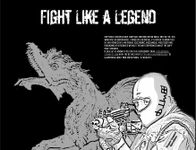 RPG Item: Fight Like a Legend