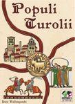 Board Game: Populi Turolii