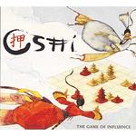 Board Game: Oshi