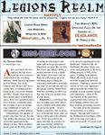 Issue: Legions Realm Monthly (Issue 8 - Apr 2003)