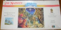 Board Game: The Greatest Adventure: Stories from the Bible – The Nativity