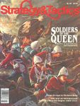 Board Game: Soldiers of the Queen: Battles at Isandhlwana and Omdurman